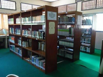 Album Perpustakaan